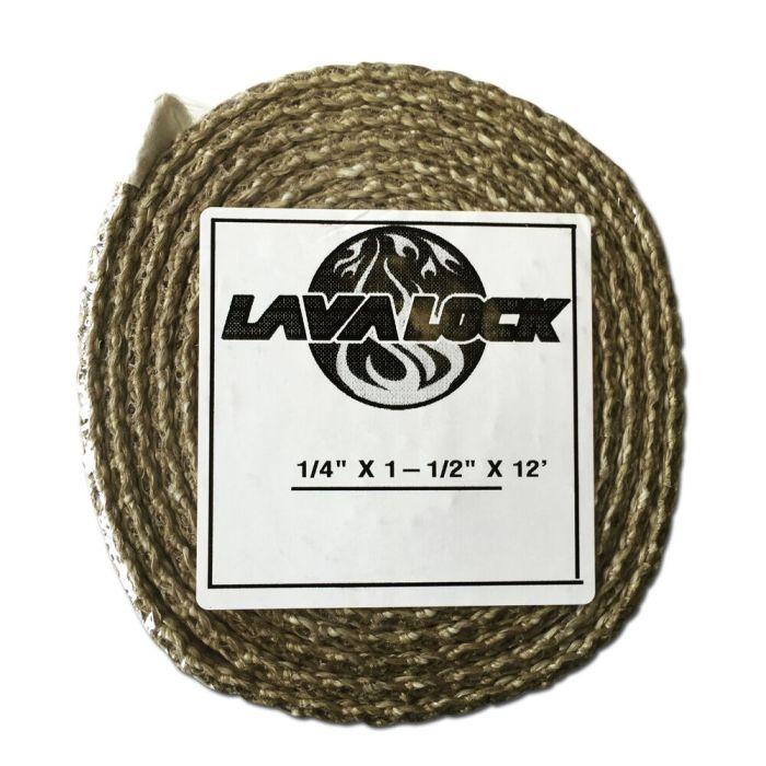 LavaLock® 1-1/2 x 1/4