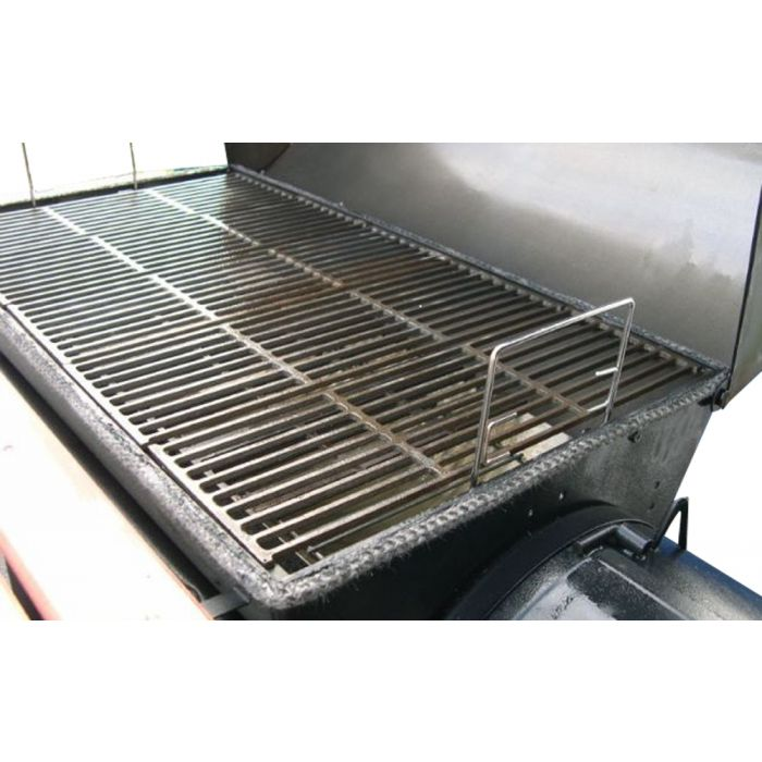 Chargriller gasket kit (clamshell style) Also fits CharBroil