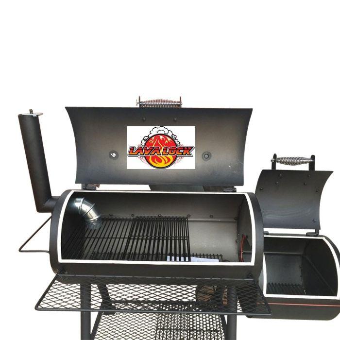 Oklahoma Joe's Highland or Longhorn side offset smoker gasket