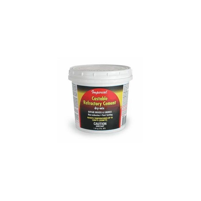 Ceramic and Earthenware crack repair powder